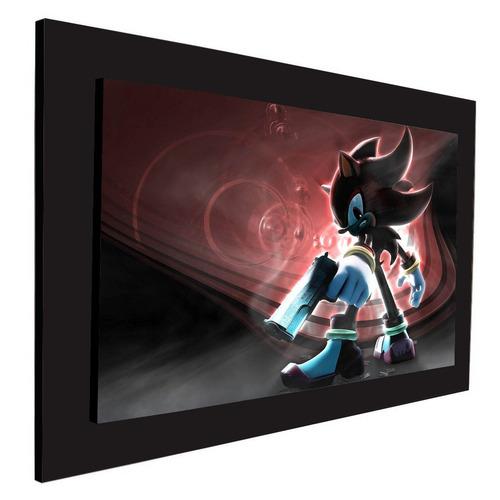cuadro 60x40cms decorativo shadow 1!!!+envío gratis