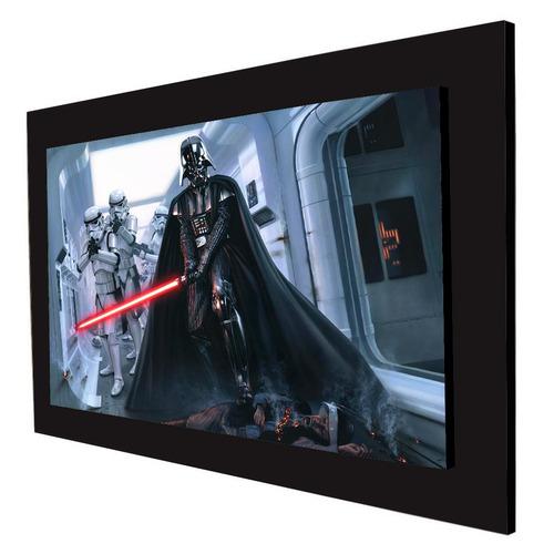 cuadro 60x40cms decorativo starwars 1!!!+envío gratis