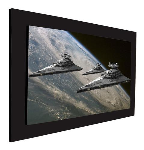 cuadro 60x40cms decorativo starwars 6 !!!+envío gratis
