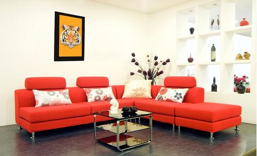 cuadro 60x40cms decorativo tigre!!!+envío gratis