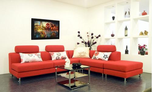 cuadro 60x40cms decorativo wow 4!!!+envío gratis