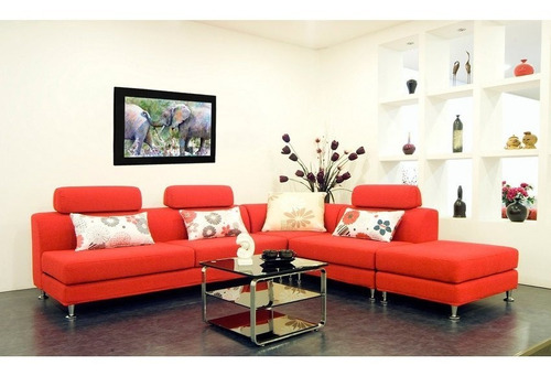 cuadro 60x40cms tipo oleo elefante2 decorativo+envío gratis