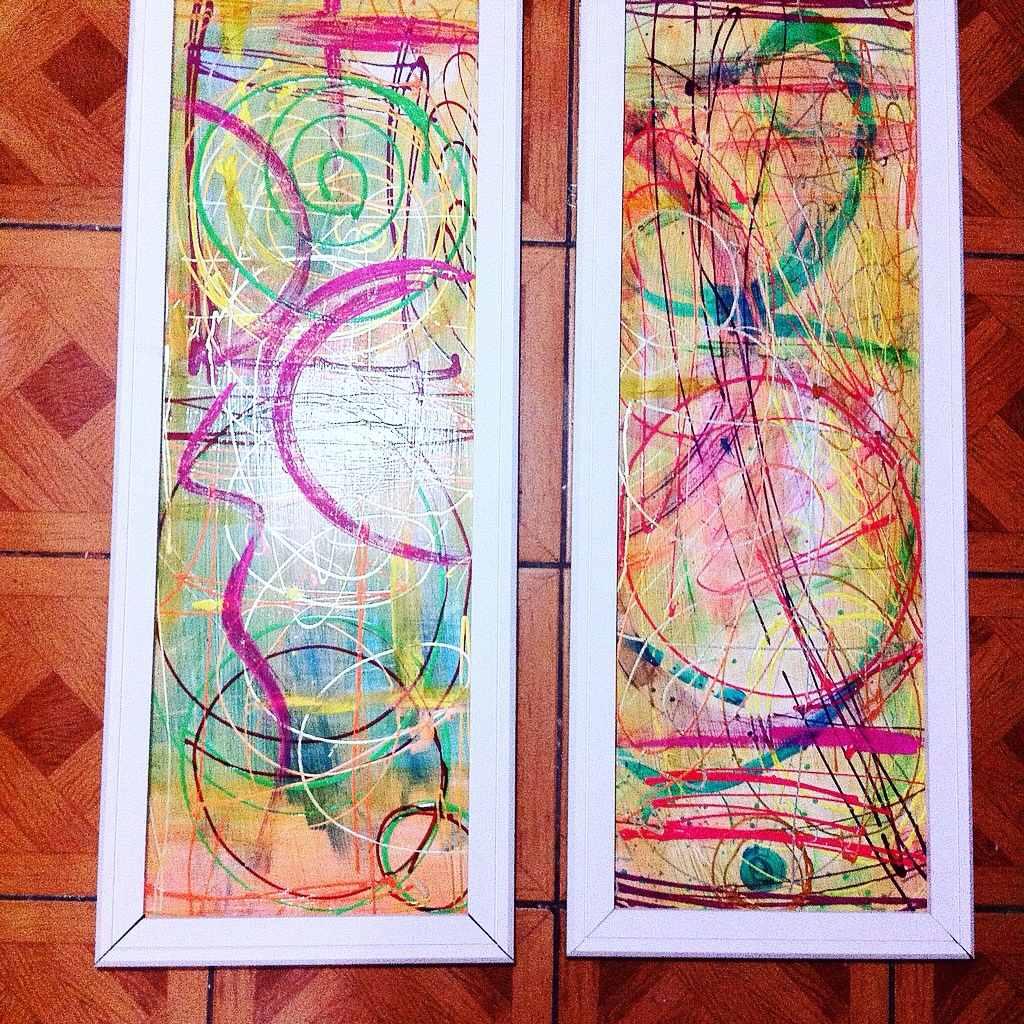 Contemporáneo Marcos De Cuadros Florida Colección de Imágenes ...