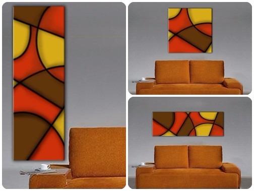 Cuadros Para Comedores Modernos. Free Cuadros Tripticos Decorativos ...