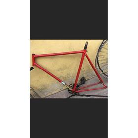 Cuadro Bici