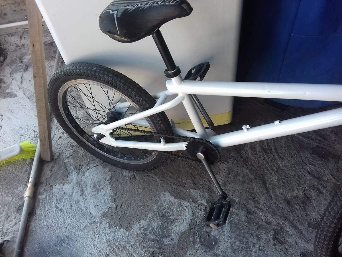 Cuadro Bicicleta Bmx Gt Bump - $ 500.00 en Mercado Libre