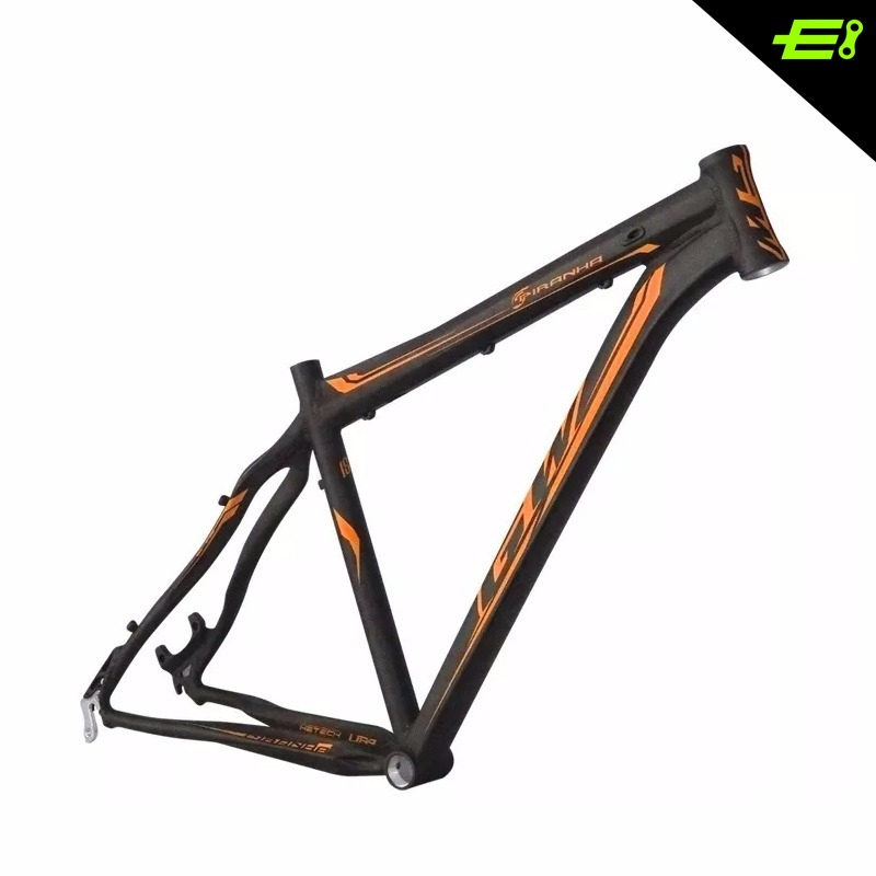 Cuadro Bicicleta Mtb Gw Piranha 29er - Epic Bikes - $ 11.790,00 en ...