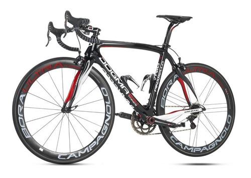 cuadro bicicleta ruta pinarello dogma 65.1 - 100% carbono