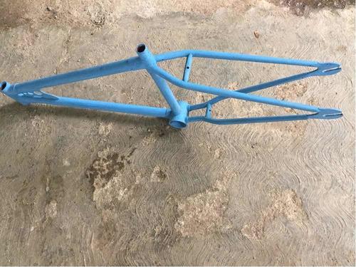 cuadro bicicleta shogun 24