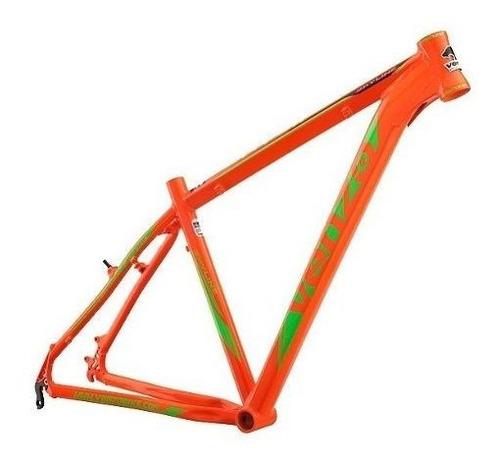 cuadro bicicleta venzo skyline 29 mountain bike - racer
