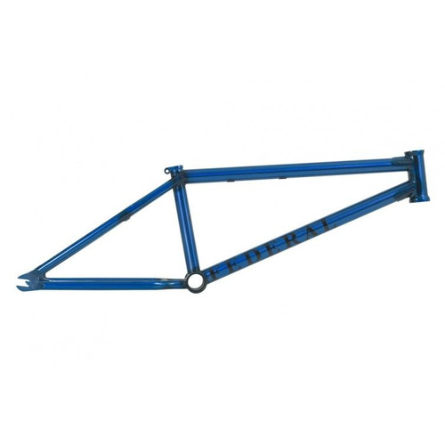 cuadro bmx federal dlx - luis spitale bikes