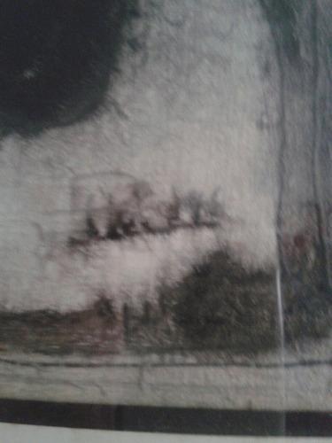 cuadro (carboncillo) de molina