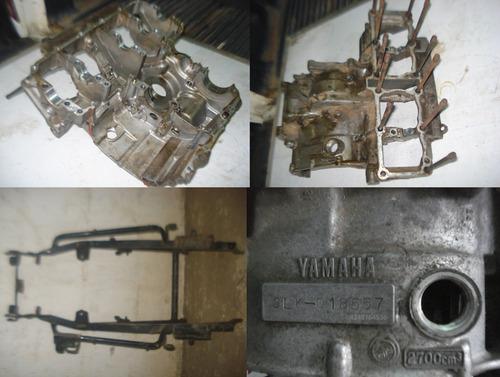 cuadro carter yamaha fzr genesis 1000 cc