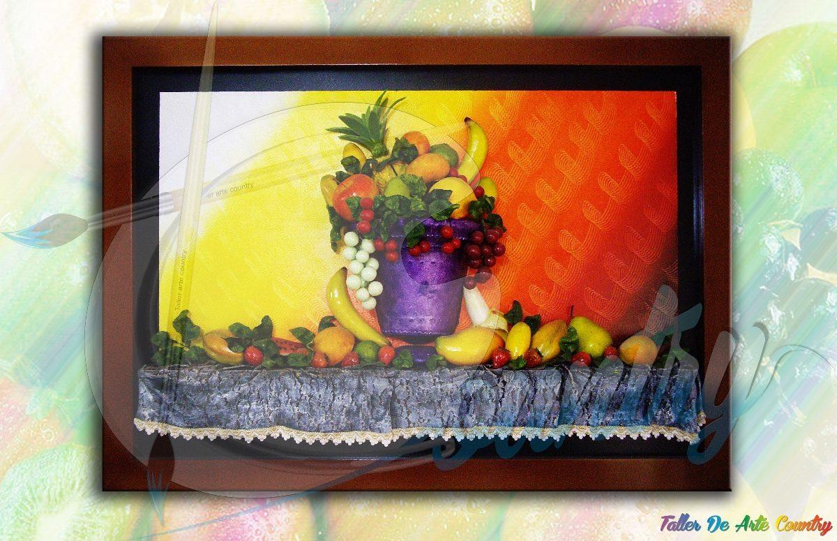 Cuadros De Frutas Para Comedor en Mercado Libre Colombia