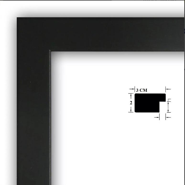 Cuadro Con Impresion En Tela Canvas Con Marco 65 X 45 Cm - $ 460.00 ...