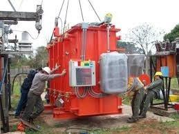 cuadro de carga - planos electricos - nuevos suministros
