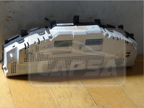 cuadro de instrumentos para volkswagen touareg 04