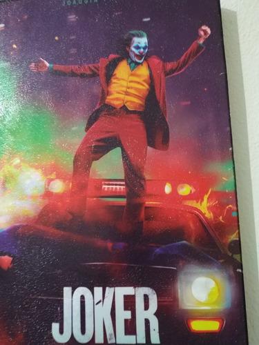 cuadro de joker o wason