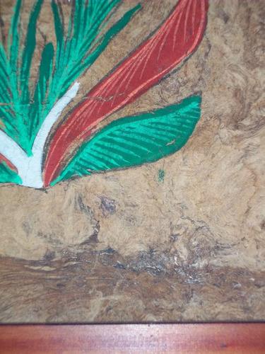cuadro de perú