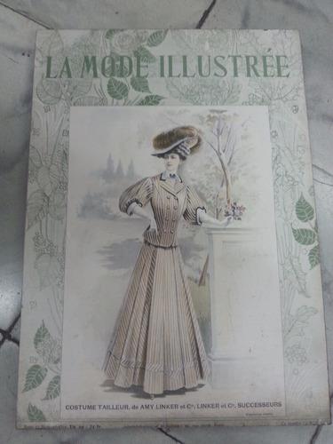 cuadro de postal antigua u.s.a. vintage precio x c/u x 2
