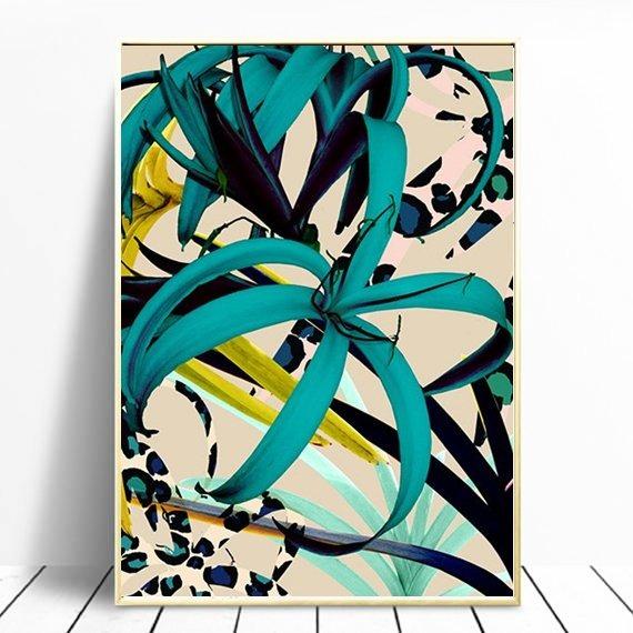 Hermosa Marco Del Cartel 20x30 Cresta - Ideas de Arte Enmarcado ...