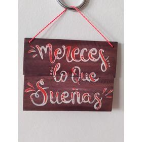 Cuadro Decorativo De Madera Reciclada (17)