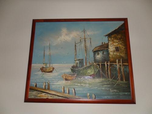 cuadro decorativo de pared