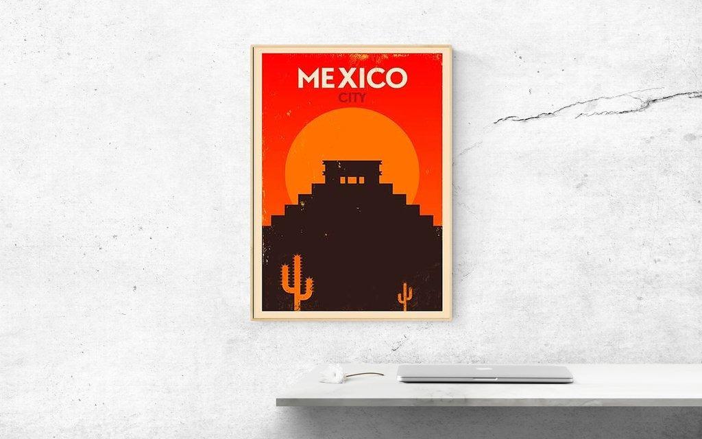 Vistoso Marco 20 30 Poster Fotos - Ideas Personalizadas de Marco de ...