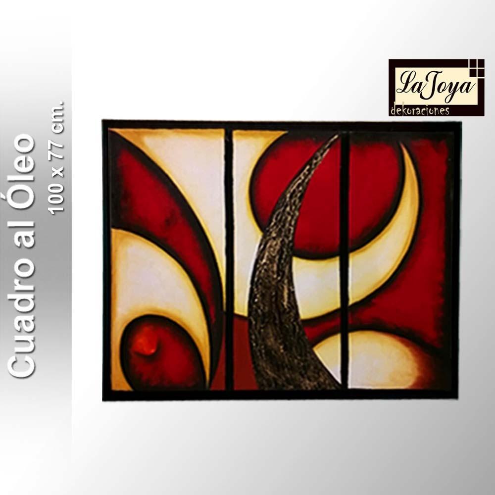 Cuadro decorativo minimalista en mercado libre - Fotos cuadros abstractos ...