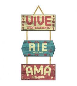Cuadros Decorativos Con Frases En Bogota