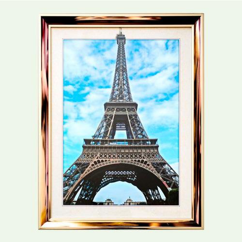 cuadro decorativo torres eiffel dy 012 bm home