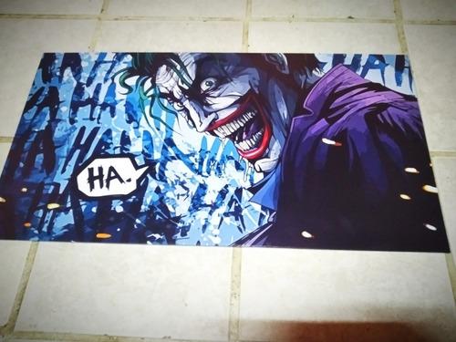cuadro del joker/guasón impecable estado