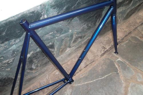 cuadro , horquilla p/  bicicleta fixie r 28