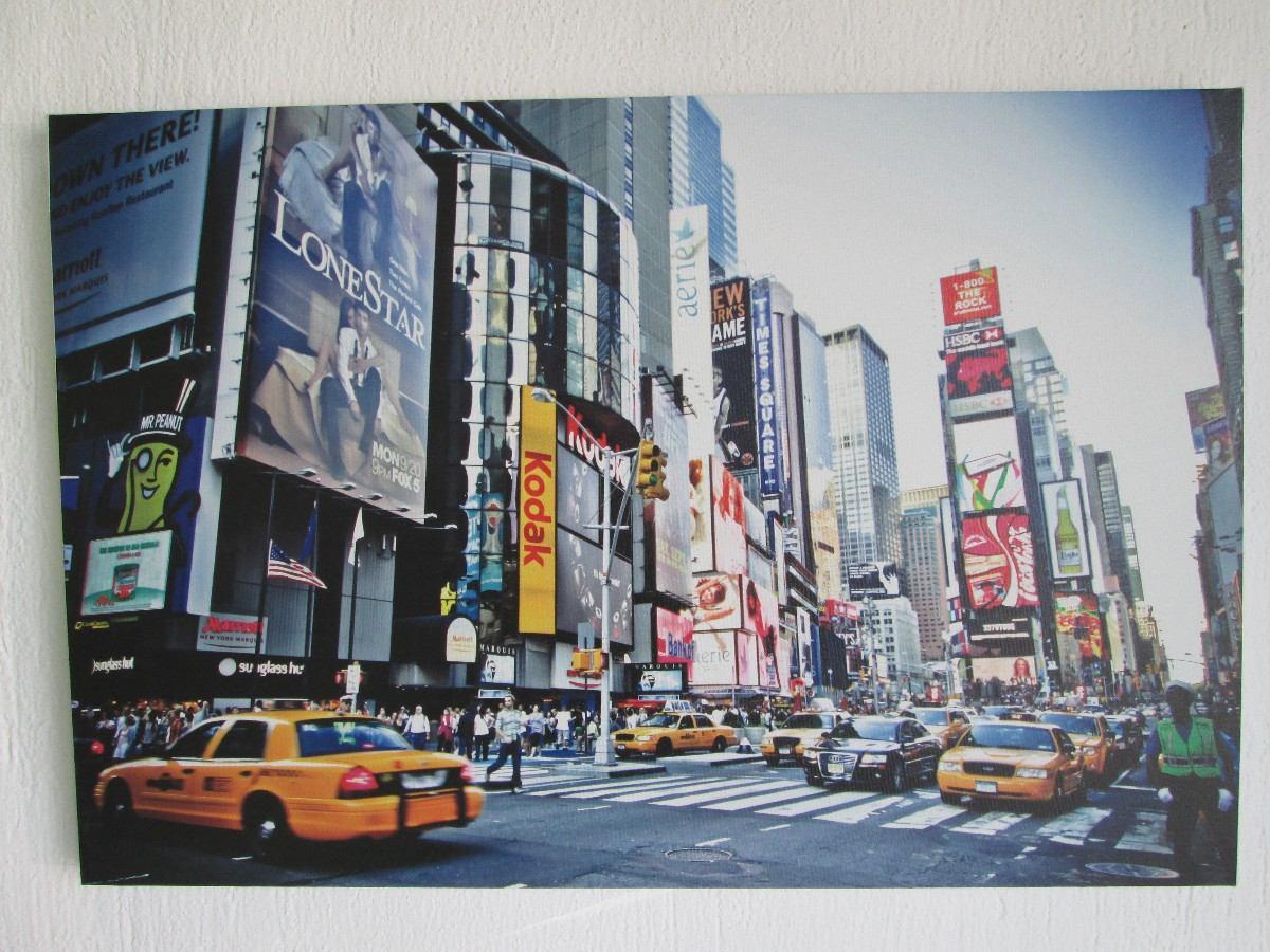 Cuadro Impresion Tela Canvas 70 X 47 - $ 410.00 en Mercado Libre