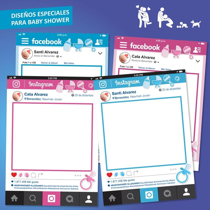 Único Marcos De Cuadros Para Instagram Colección - Ideas ...