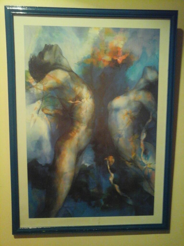 Encantador Marcos De Cuadros Del Suroeste Friso - Ideas de Arte ...