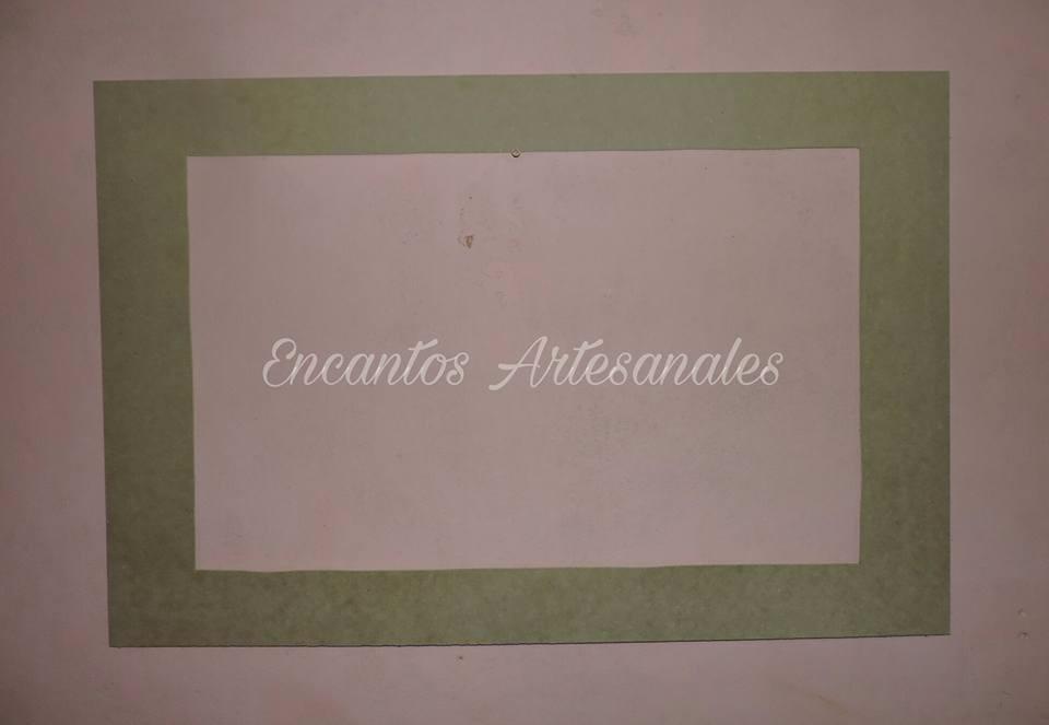 Único Marcos De Cuadros 36 X 24 Elaboración - Ideas de Arte ...