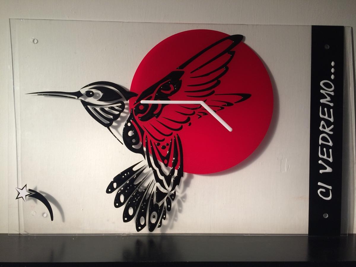 Cuadro minimalista colibri arte dise o hogar casa oficina for Zapateros de diseno minimalista