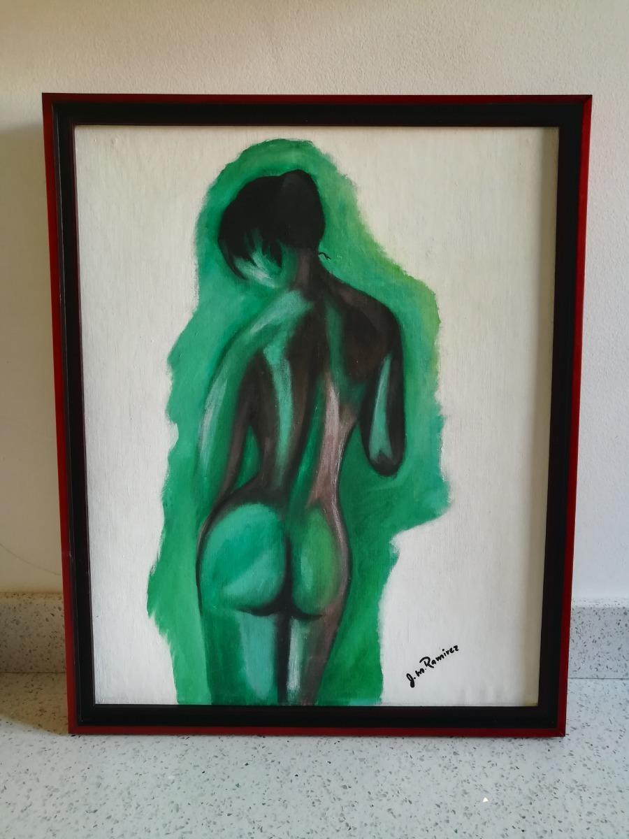 Cuadro mujer desnuda Nude Photos 76