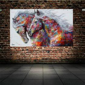 Cuadro Mural 100x60 Consulte Por Otras Medidas E Imagenes
