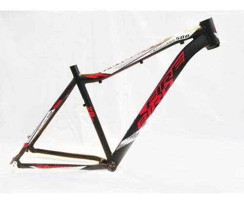 cuadro p/ bici fire bird vanguard 500 rodado 29 p/ disco