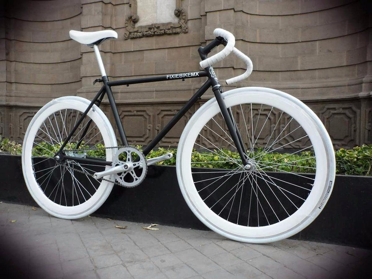 Cuadro Para Bicicleta Ruta Fixie 700 Acero - $ 899.00 en Mercado Libre