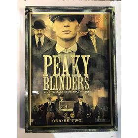 Cuadro Peaky Blinders A3- Varios Modelos