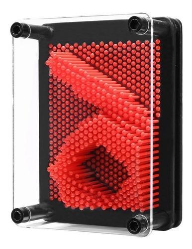 cuadro pinart juego 3 dimensiones de escritorio colores bip