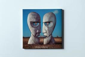Vinilo Division Bell Pink Floyd Adornos Y Decoración Del