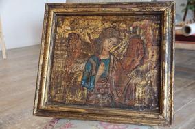 9056e874447f Cuadro Antiguo Iglesia De Candonga - Decoración para el Hogar en ...