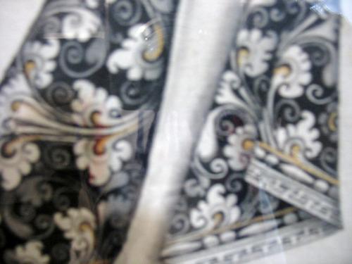 cuadro pintura  firmado, origen bali
