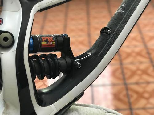 cuadro specialized demo 8 carbon