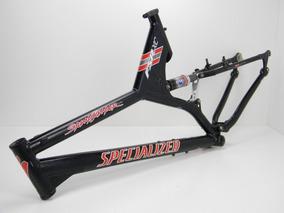 Cuadro Specialized Stumpjumper Fsr Xc De Bicicleta Montaña