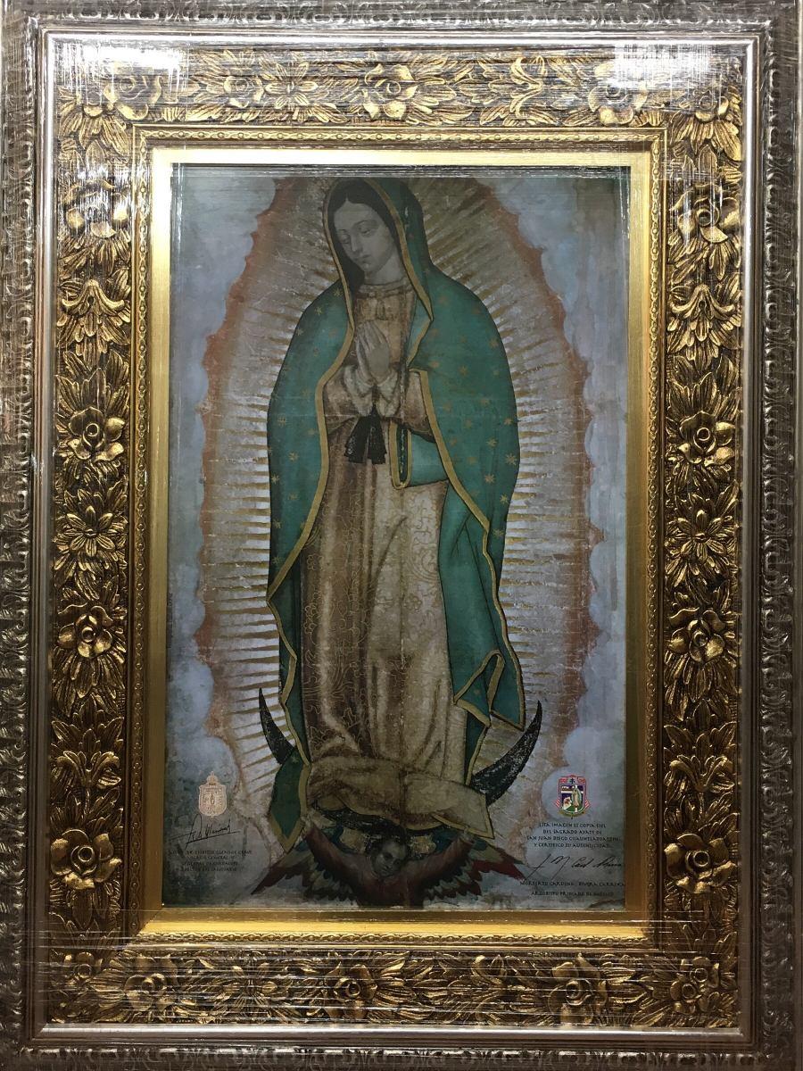 Virgen De Guadalupe en Mercado Libre México